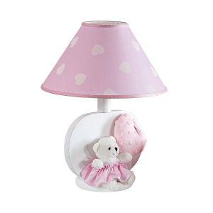 Kinder Nachttischlampe Amelie