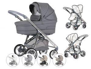 Kinderwagen 3-in-1 V-PACK 2020 Specials