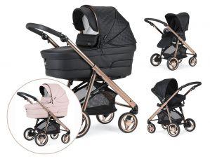 Kinderwagen 3-in-1 V-PACK 2020