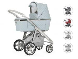 Kinderwagen Via+ SPECIALS 2020