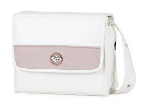 Luxus-Wickeltaschen für VIA+ 2020 (sportlich)