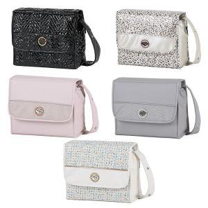 Luxus-Wickeltaschen für Privé Kollektion 2021 (sportlich)